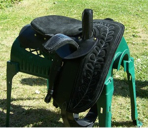 An Offside Saddle